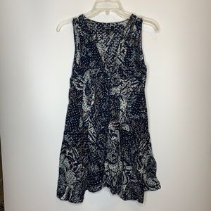 Nic & Zoe Sleeveless Dress Small S